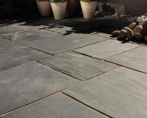 Natural Slate Paving - Grimsby - Cleethorpes