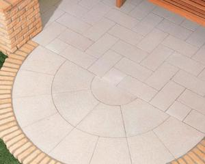 Paving design - Grimsby - Cleethorpes